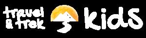 Logo Travel und Trek Kids
